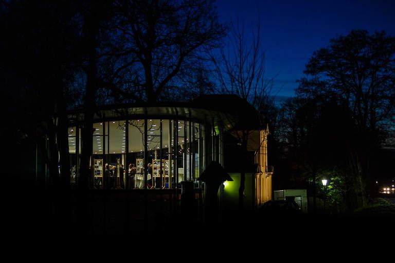 Eventfotografie - Empfang Euregio Rhein-Waal