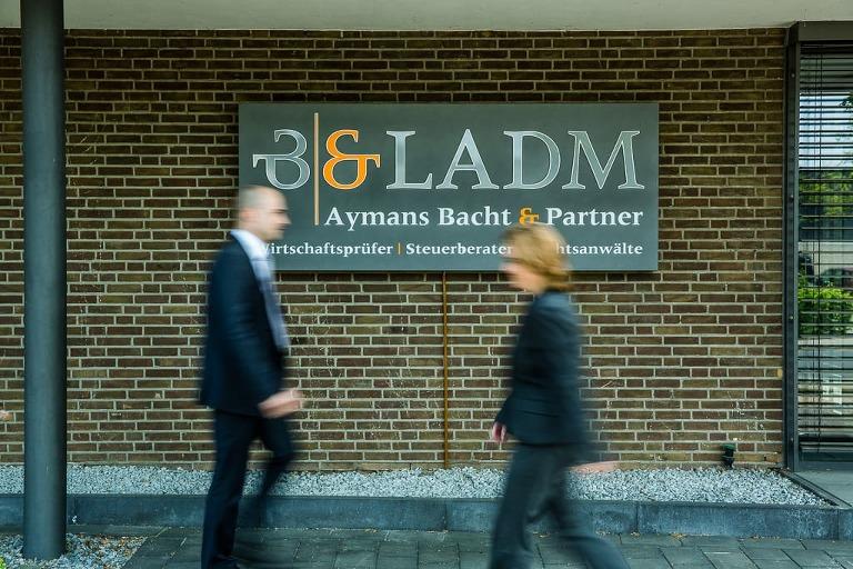 LADM, Steuerberater - Wirtschaftsprüfer - Rechtsanwälte
