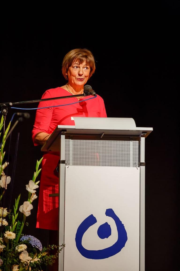Eventfotografie des Jubiläums Lebenshilfe NRW