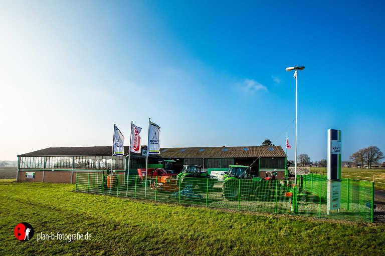 Pieper Landtechnik in Wachtendonk