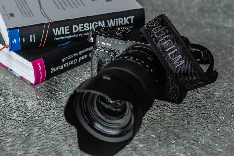 Optimale Fotoqualität für Ihre Werbung