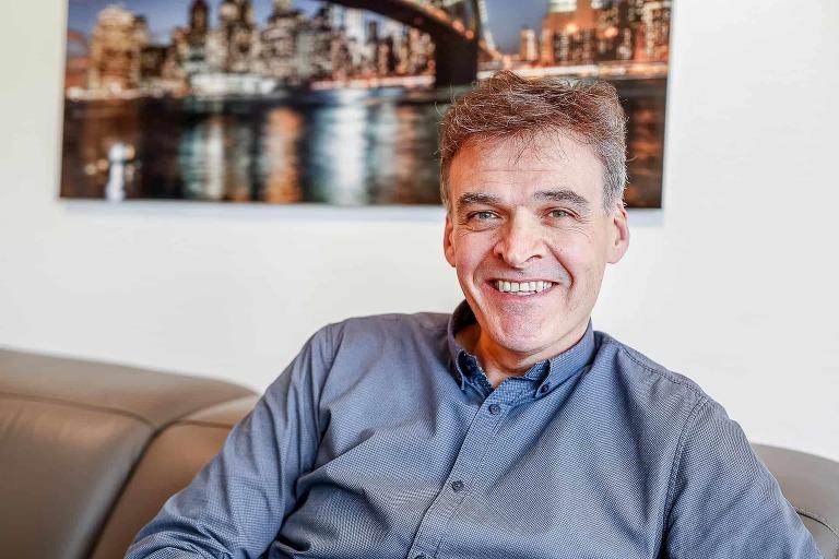 Axel Breuer im Interview zur Business-Fotografie