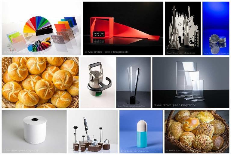 Produktfotografie im Kreis Kleve
