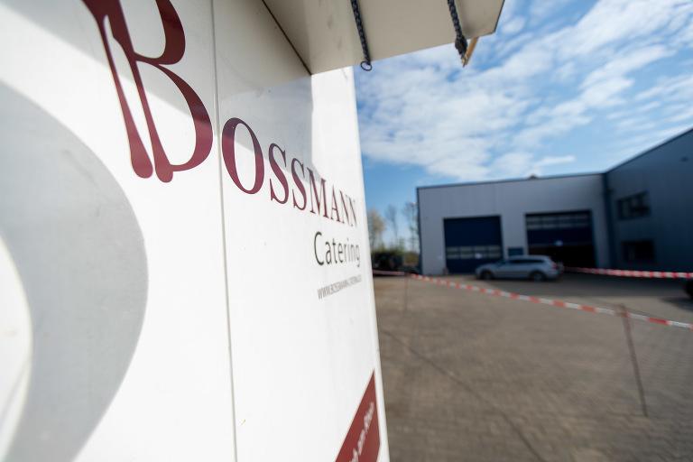 Bossmann - Ideen in der Coronakrise